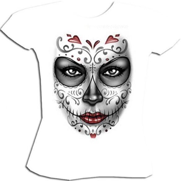 White Beauty T-shirt