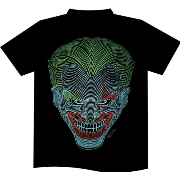 Joker Smile póló