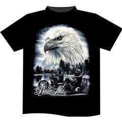 Ride Free T-shirt
