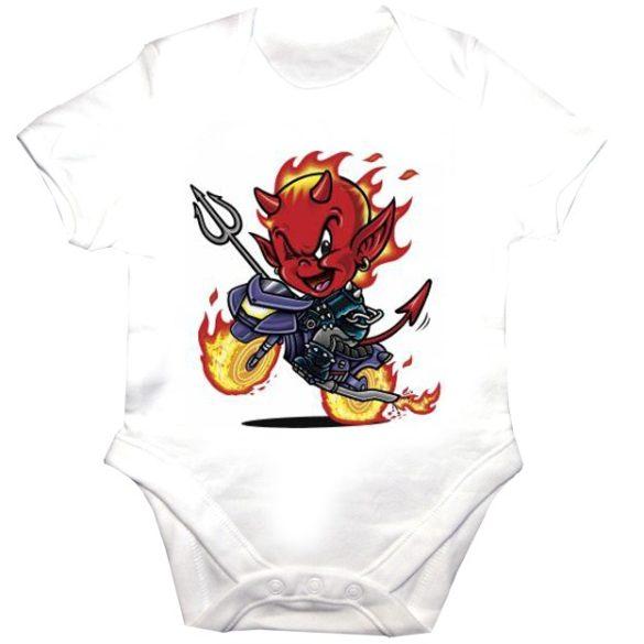 BABY DEVIL BODY