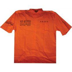 San Quentin Prisoner shirt