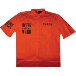 Alcatraz prisoner ing