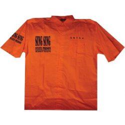 Sing Sing Man shirt