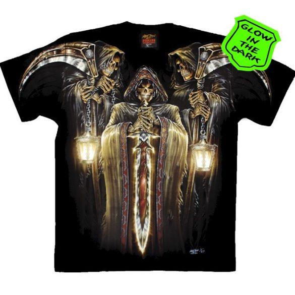 The Jury T-shirt