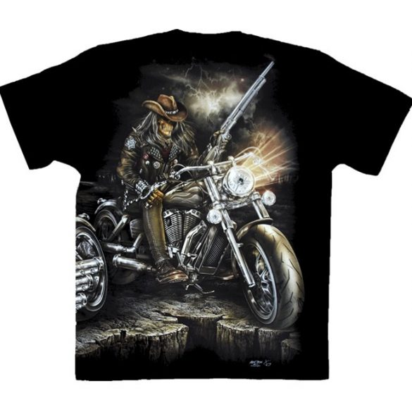 Gangster Bone T-shirt
