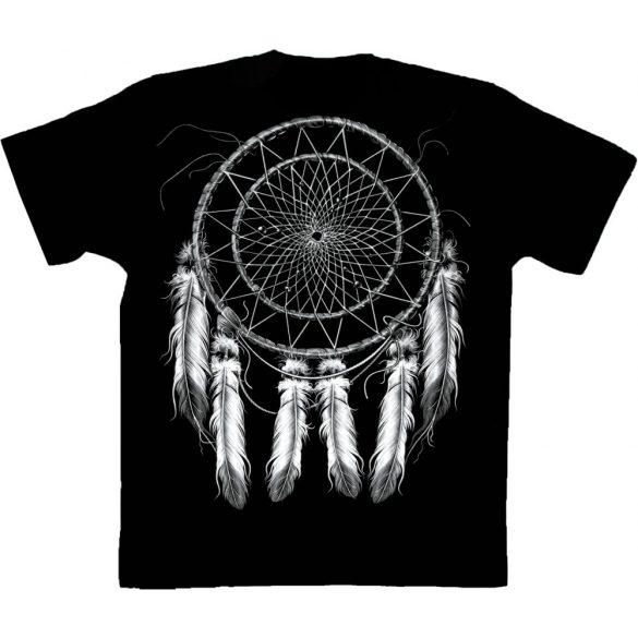 Eagle and Dreamcatcher T-shirt