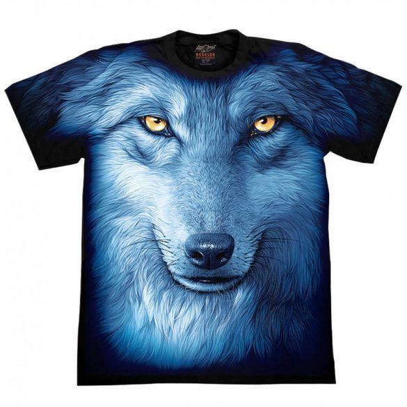 BLUE WOLF PÓLÓ