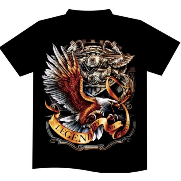 Legendary of Motorcycles T-shirt