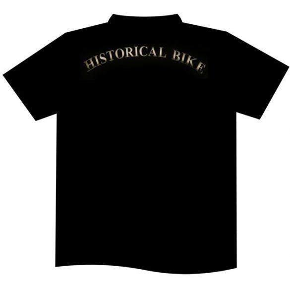 Historical Bike póló