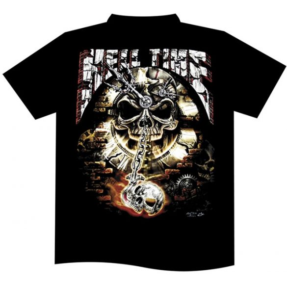 Hell Time T-shirt