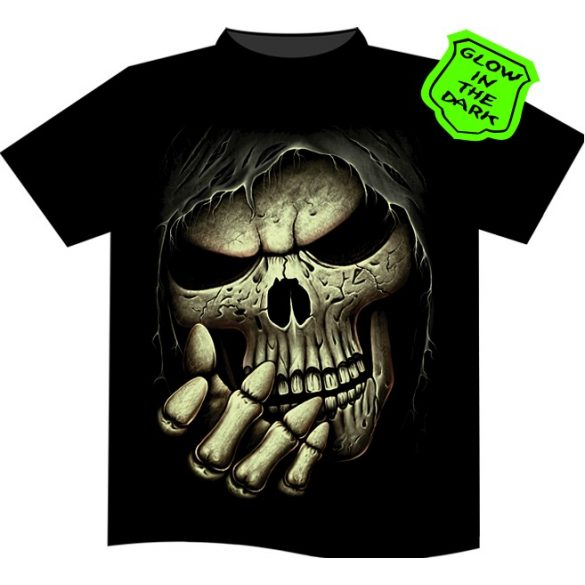 Dark Skull póló