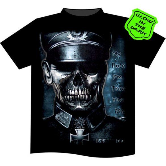 The Officer T-shirt