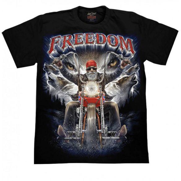 FREEDOM PÓLÓ