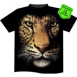 Panther Portrait póló