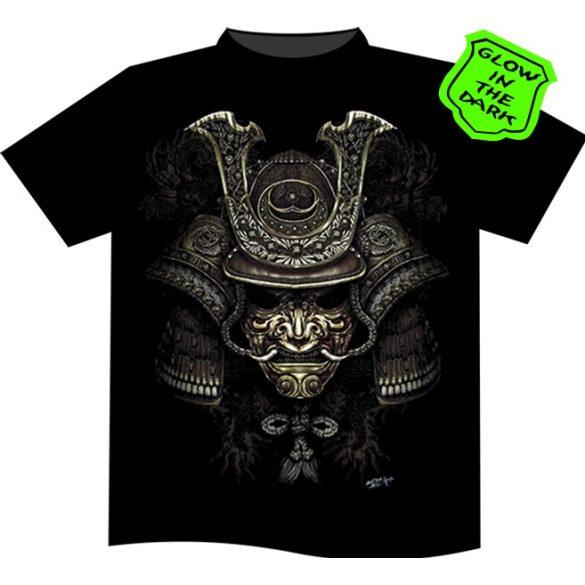 Warrior T-shirt