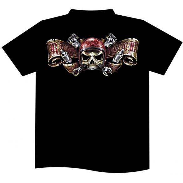 Road Fired T-shirt