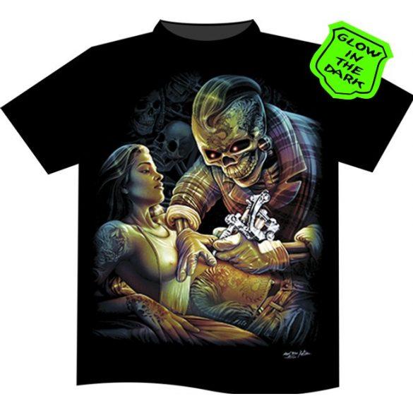 Tattoo Master T-shirt