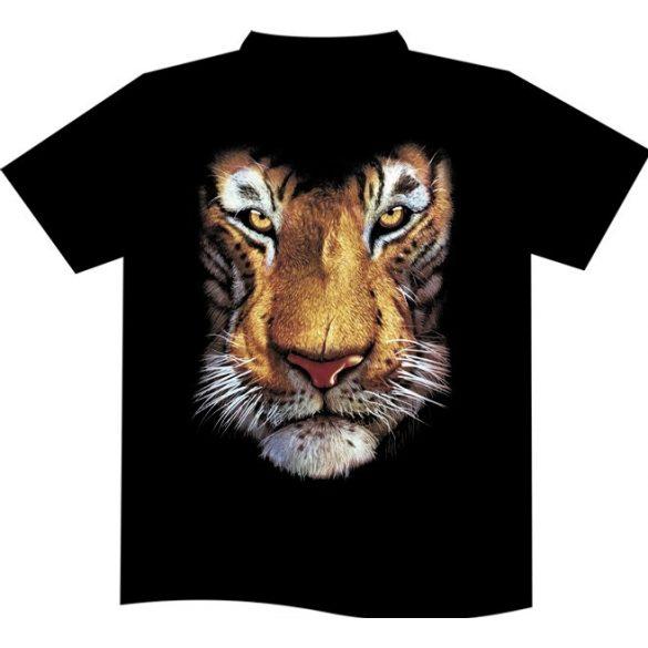 Tiger Portrait póló