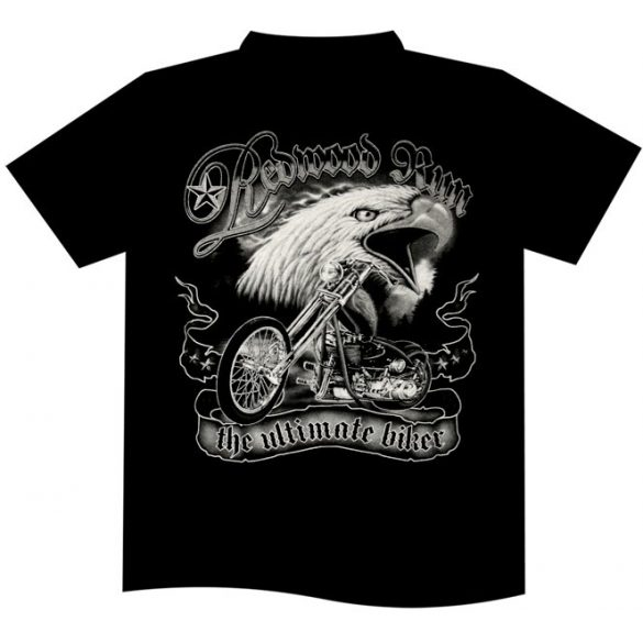 The Ultimate Biker T-shirt