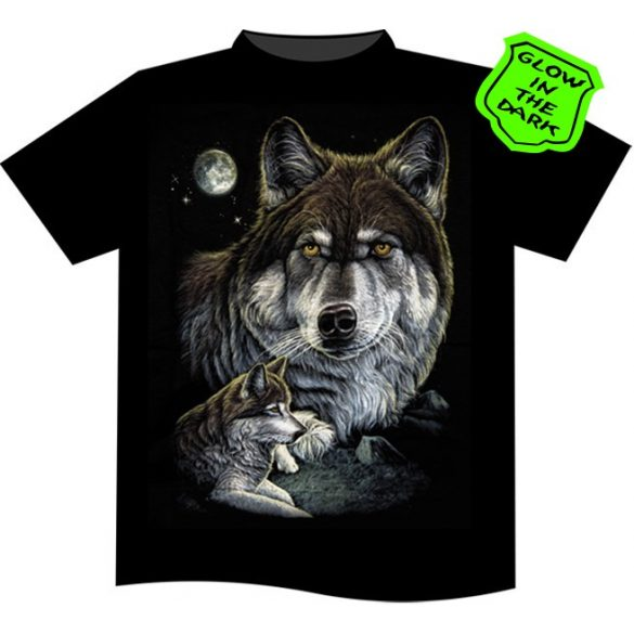 Wolfies T-shirt