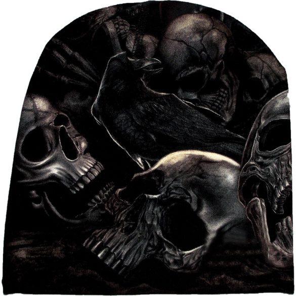The Tomb sapka