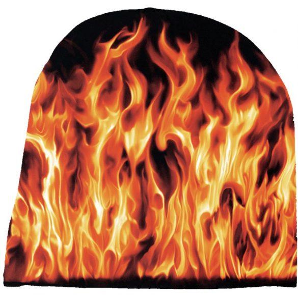 Flames sapka