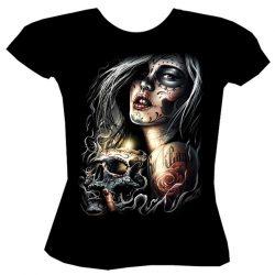 Tattoed Girl póló