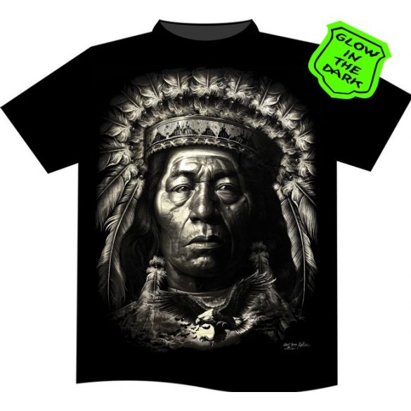 The Chief póló