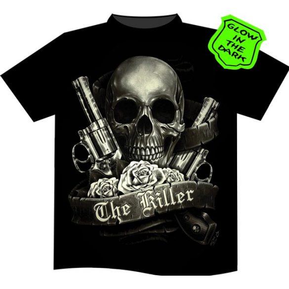 The Killer Skull póló