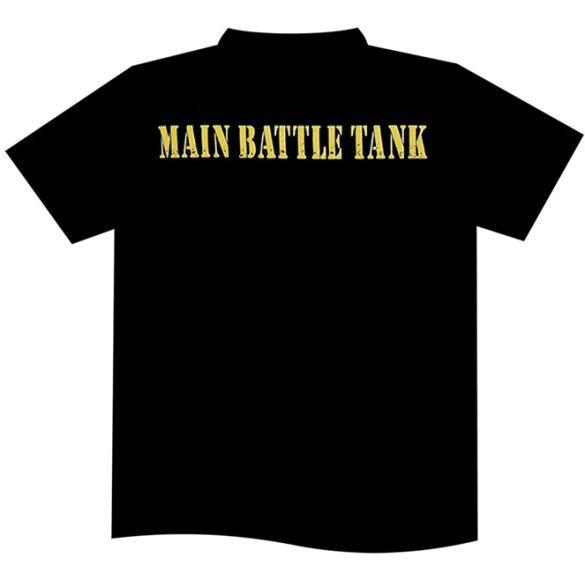 Main Battle Tank póló