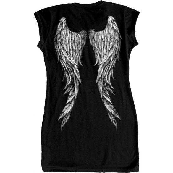 WHITE ANGEL TUNIKA