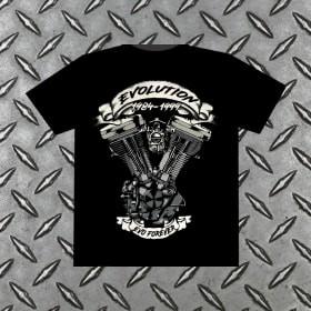 V-Block History pólók